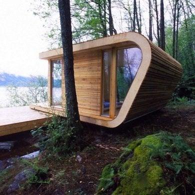 Prefab Houses - 14 Ready-Made Residences - Bob Vila