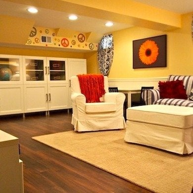 Special-needs-basement-makeover