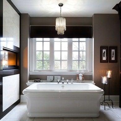 neutral bathroom - bathroom paint colors - 11 ideas - bob vila