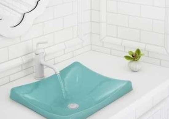 Colorful Sink from Kohler