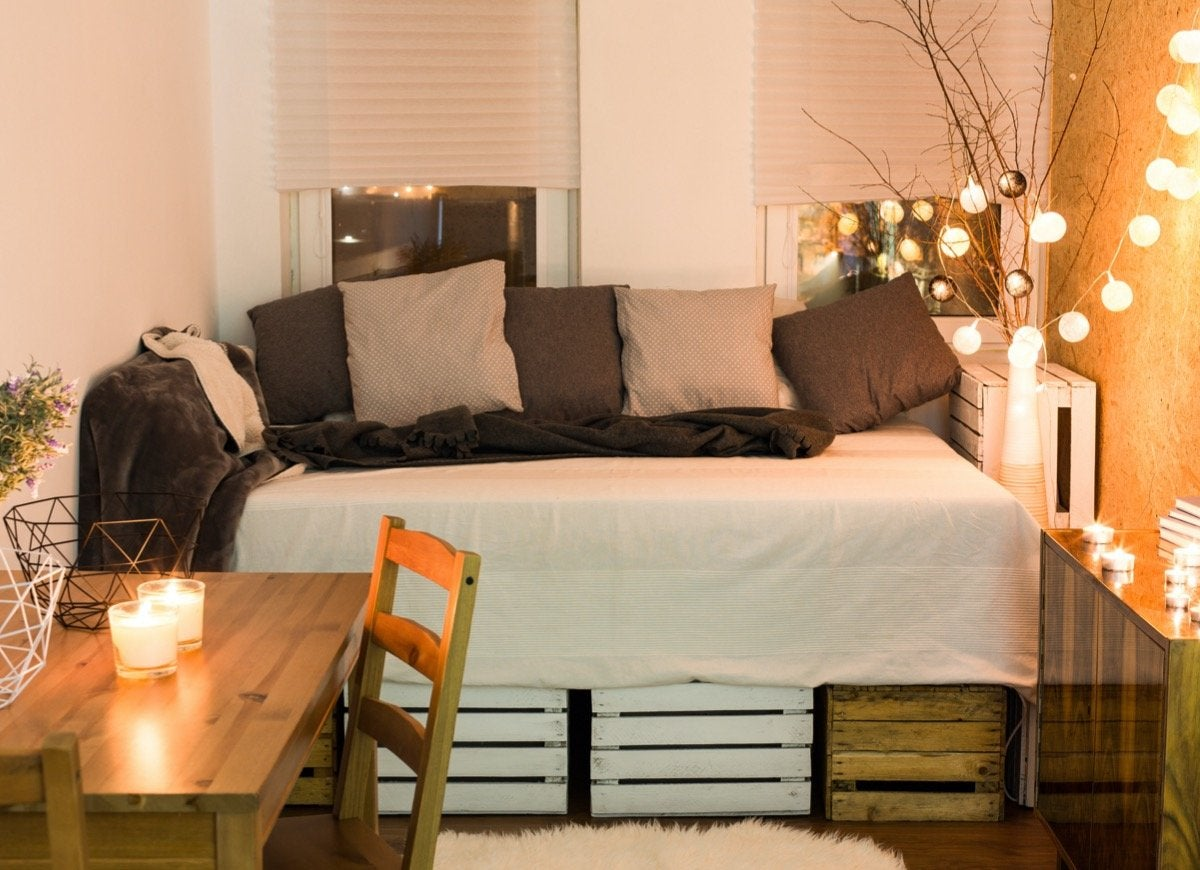Small Bedroom Design Ideas With Lots Of Style Bob Vila
