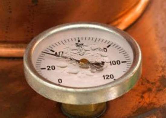 Turn down water heater mdn
