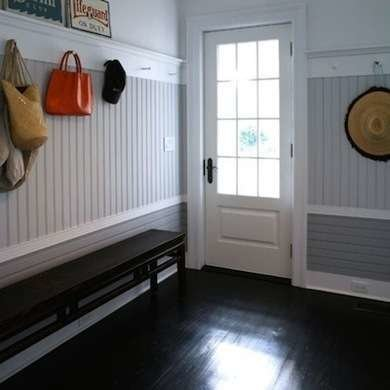 White-mudroom