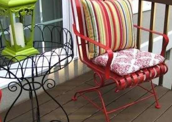 Revive Your Outdoor Furniture