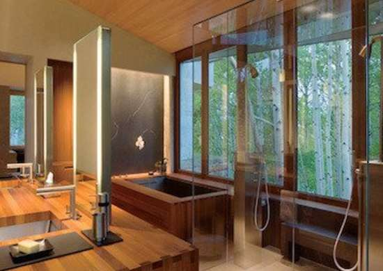 Cool Showers 10 Walk In Showers Bob Vila