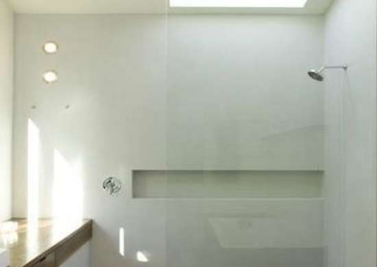 Bathroom Skylight Cool Showers 10 Walk In Showers Bob Vila