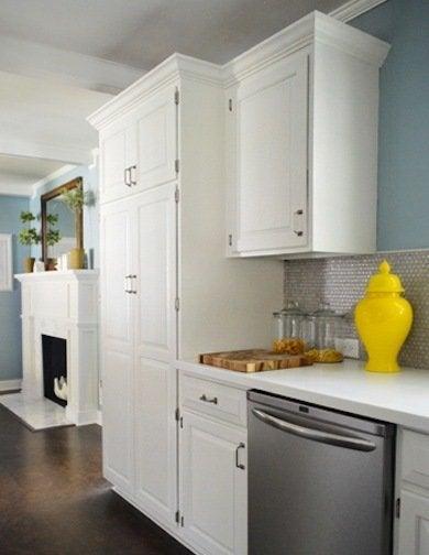 White Kitchen Cabinets Kitchen Cabinet Ideas 10 Easy