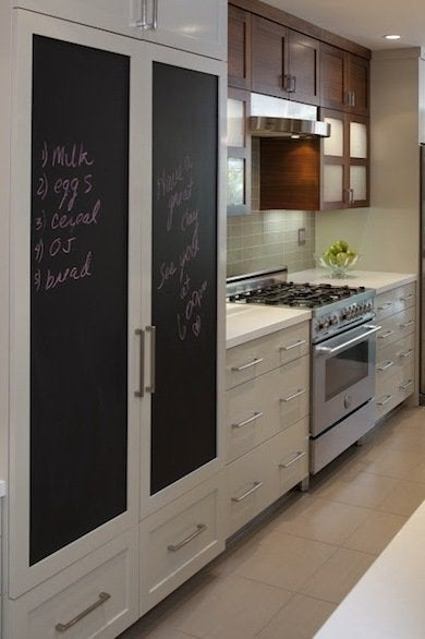 10 Easy Ways to Update Your Kitchen Cabinets