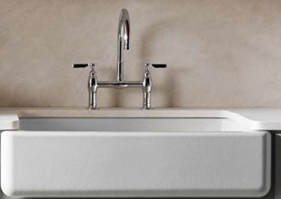 Apron Front Sink Country Kitchen Ideas – 12 Design