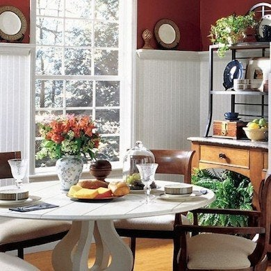 Beaded board table country kitchen ideas 12 design for Kitchen design essentials