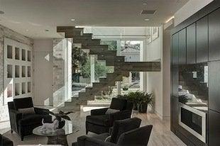 New american home ibs stairway bob vila