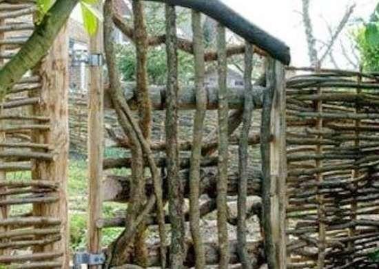 Diy Garden Gate Ideas 10 Great