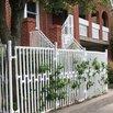 PVC Fence