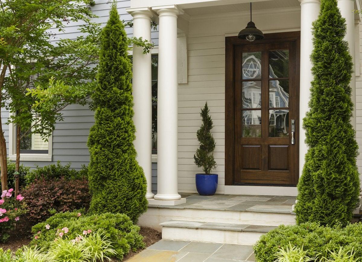 Image of: Front Yard Landscaping 12 Expert Tips Bob Vila