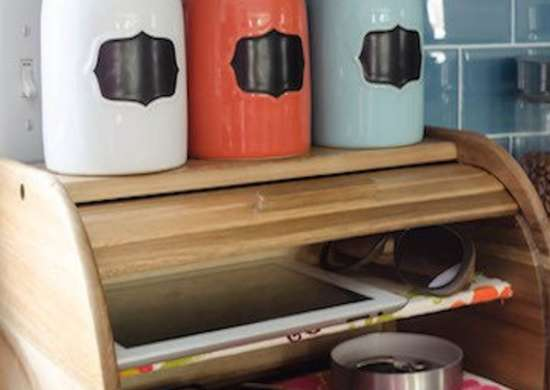 Diy Organization 10 Cheap And Easy Ideas Bob Vila