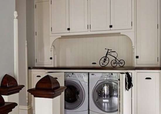 Laundry Room Design Make Any Room A Laundry Room Bob Vila