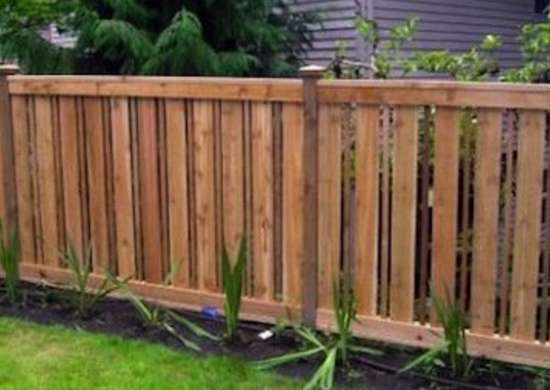 Fence Styles 10 Por Designs Today Bob Vila