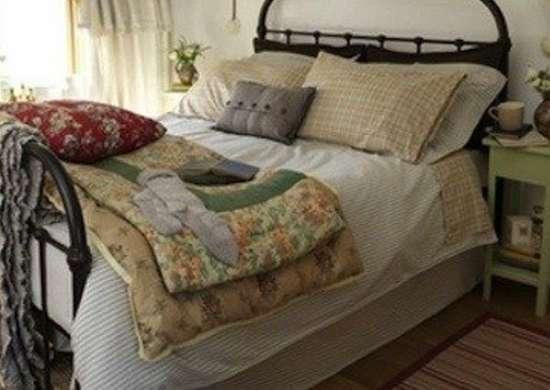 Quilt Comforters