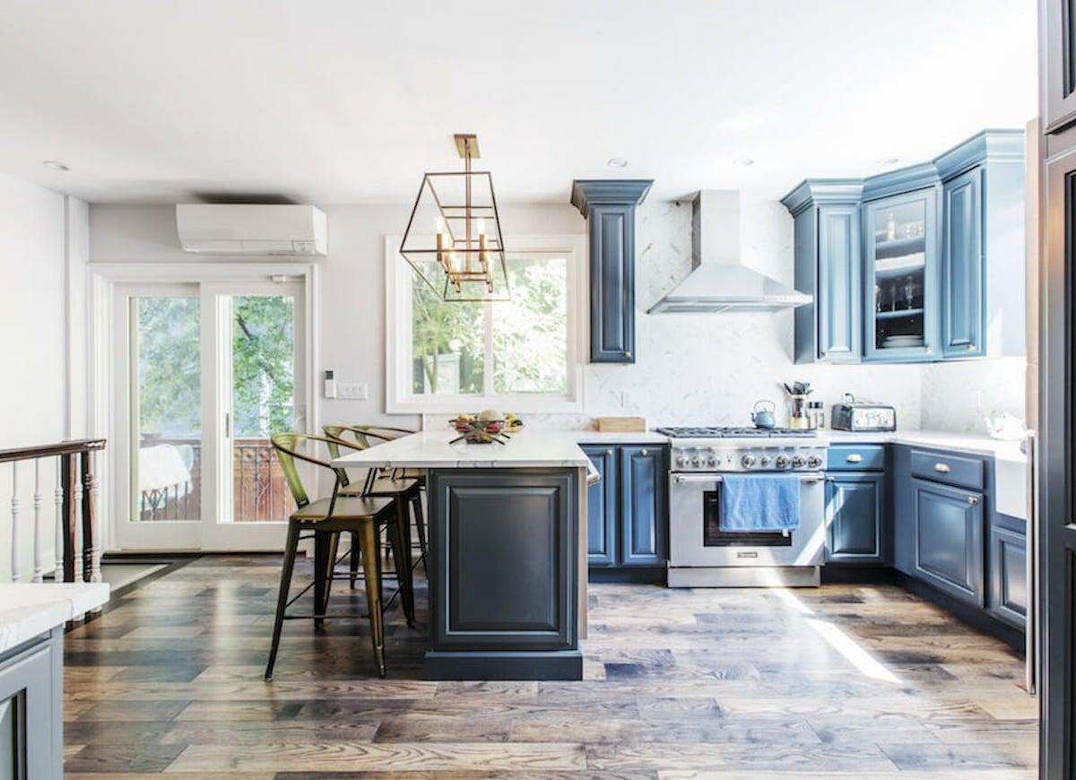 Eat In Kitchen Ideas 15 Space Smart Designs Bob Vila