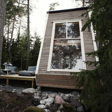 Tiny House Designs - 10 Tiny Lake Houses - Bob Vila