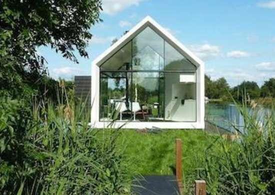 Island Lake House