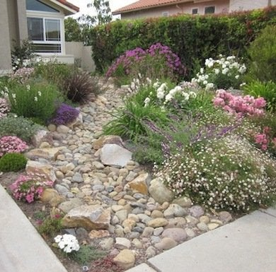 Rock Garden Lawn Alternatives 10 Ways To Keep Off The