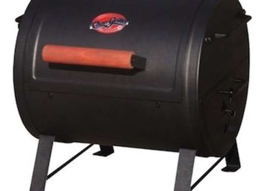 Char-Griller Portable Charcoal Grill