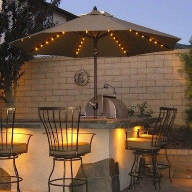10 Enchanting Landscape Lighting Solutions