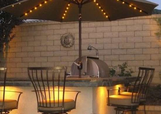Outdoor Accent Lights