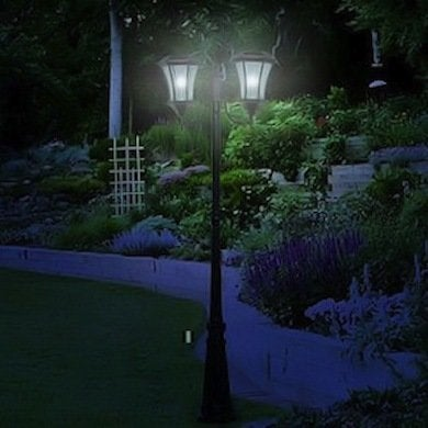 10 Enchanting Landscape Lighting Solutions