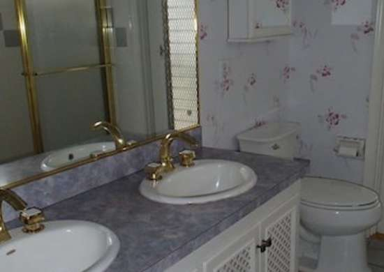 old fashioned bathroom - bathroom makeovers - 7 stunning before