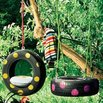 DIY TIre Swing