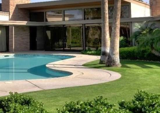Frank Sinatra House 10 Breathtaking Homes You Can Rent