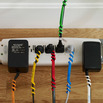 Cord Management Idea