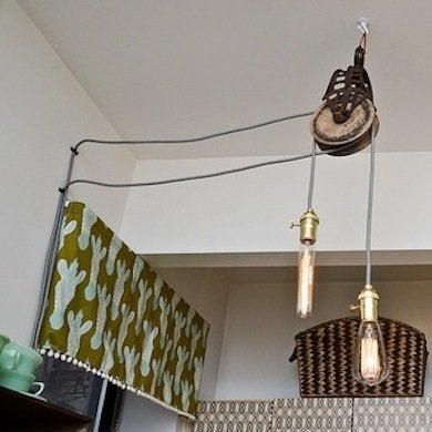 How to hang pendant lights 9 inventive ideas bob vila 75775981b5799db2723dc550ab6b779d aloadofball Image collections