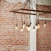 Multiple Pendant Lighting