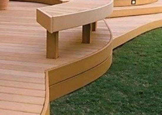 Grahadesign.com amazing wooden deck concept