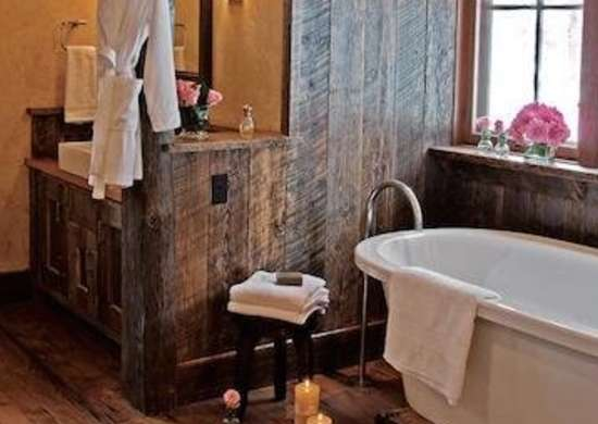 Country Bathroom Ideas 10 Scene Stealing Design Inspirations