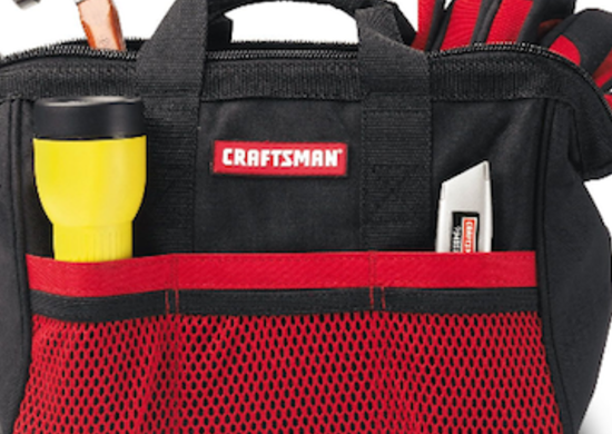 Craftsman Toolbag