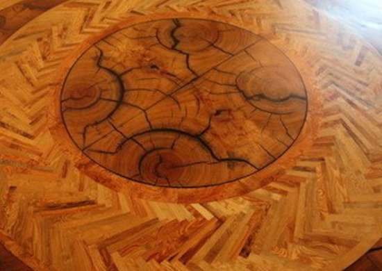 Heartpine Flooring