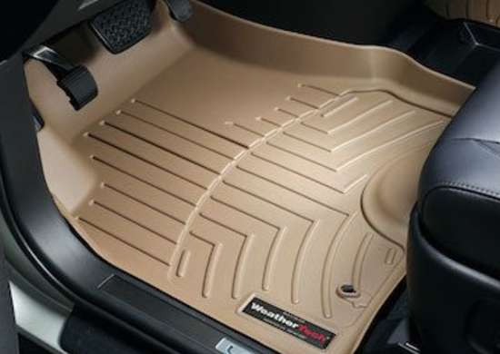 WeatherTech Floormat
