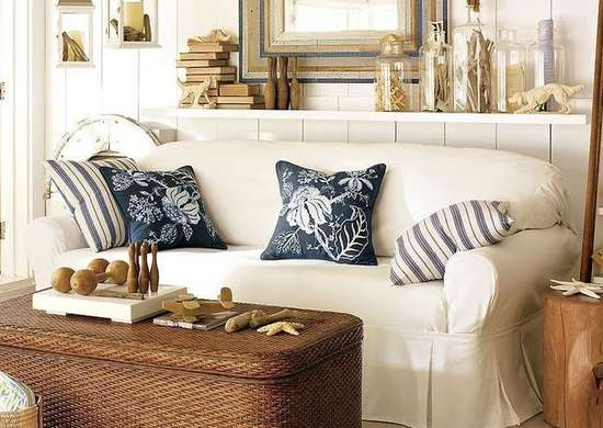 Nautical Decor