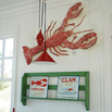 Beach Kitchen Decor