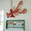 Beach Kitchen Decor