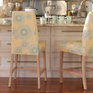 Yellow Upholstered Chairs