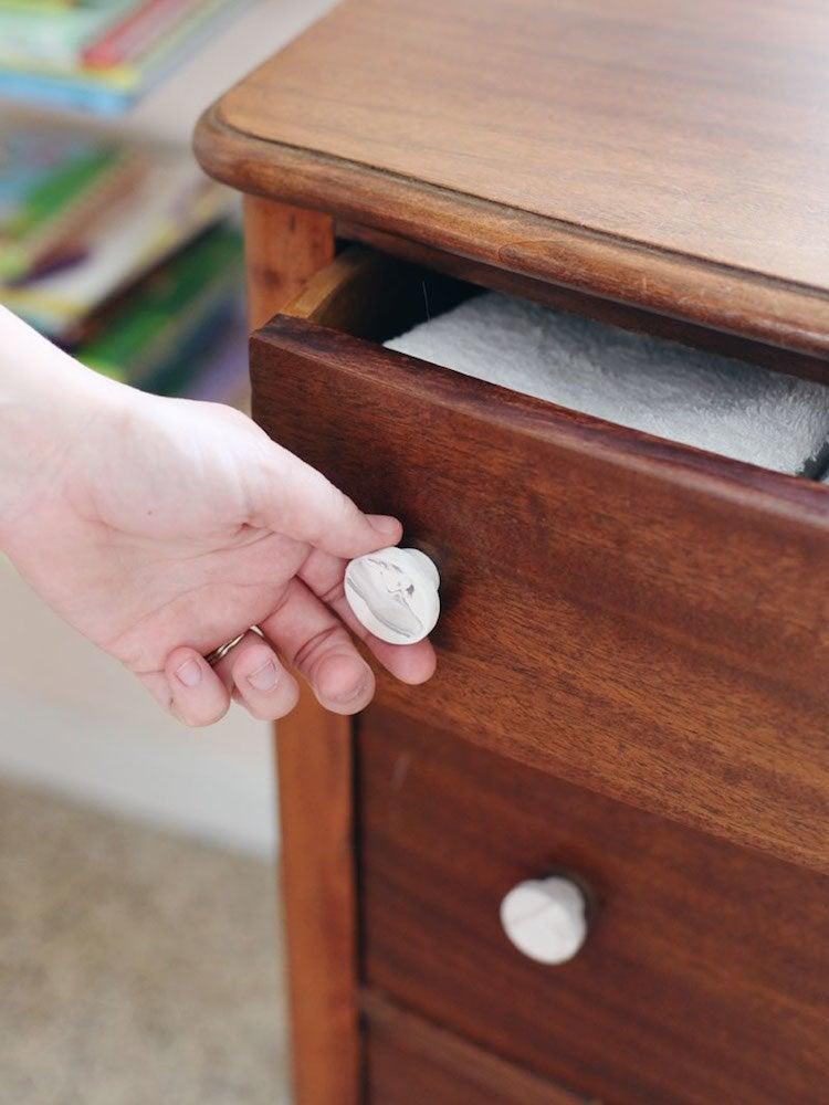 Diy Drawer Pulls 15 Cool Cabinet