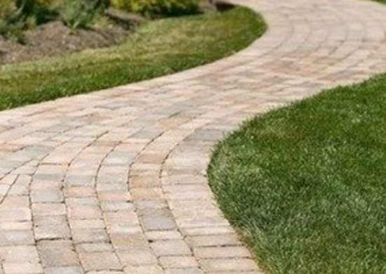 Improve walkways