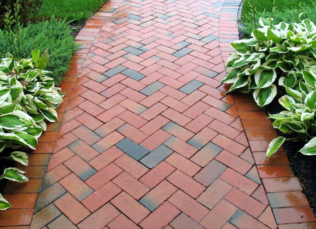 Stone Walkways 17 Easy To Imitate