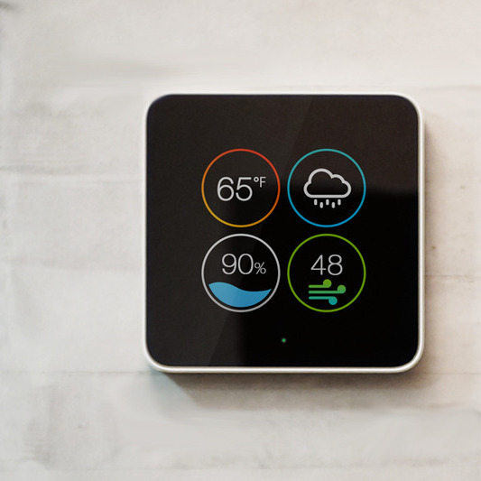 New Home Technology: Home Automation For Security