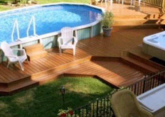 Aboveground Pools 10 Reason To